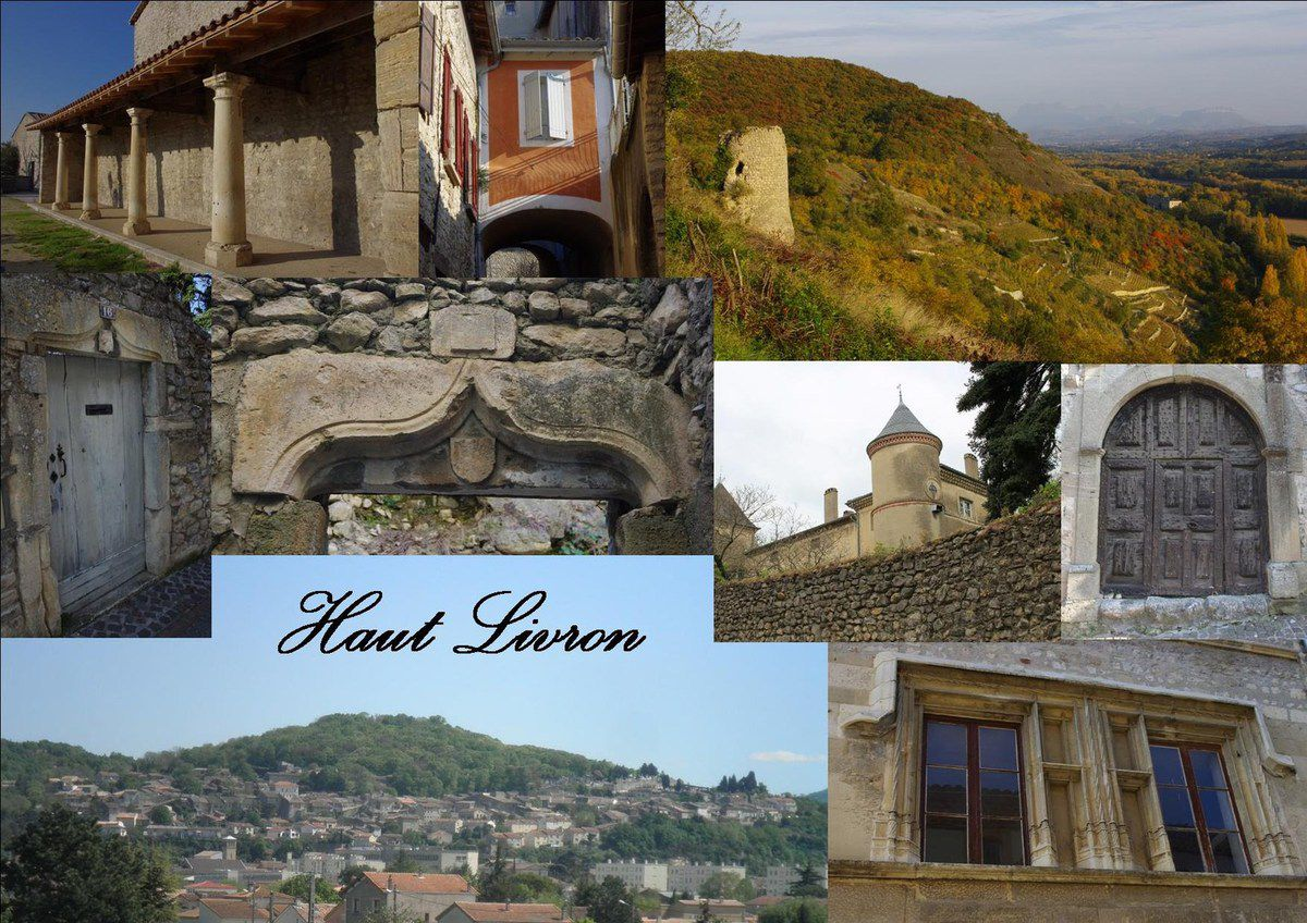 (Photo Les Buttineries du Haut-Livron)