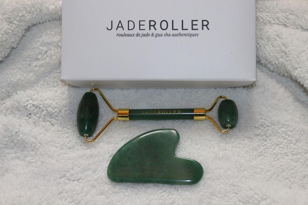 Mon avis sur le rouleau de jade de chez Jade Roller.