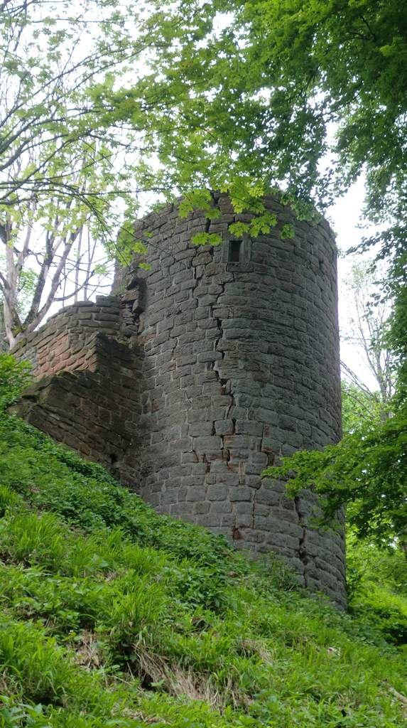 Bastion du Grand Ochsenstein