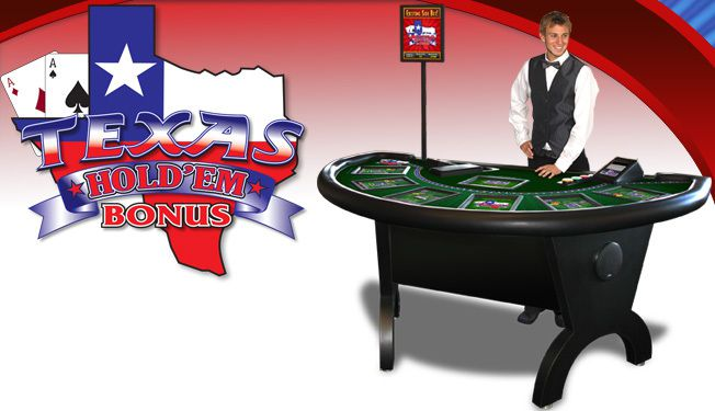 live texas hold em bonus poker evolution gaming