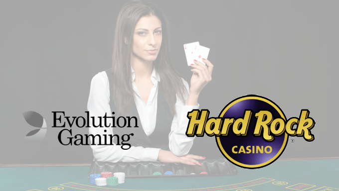 roulette en ligne en direct Hard Rock Casino Atlantic City