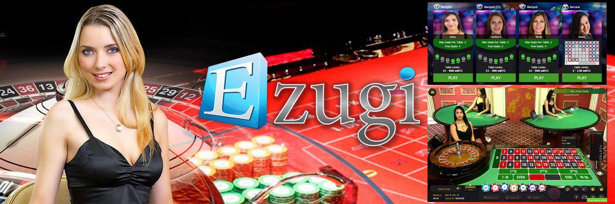 roulette en direct en ligne : Jackpot Roulette développeur Ezugi