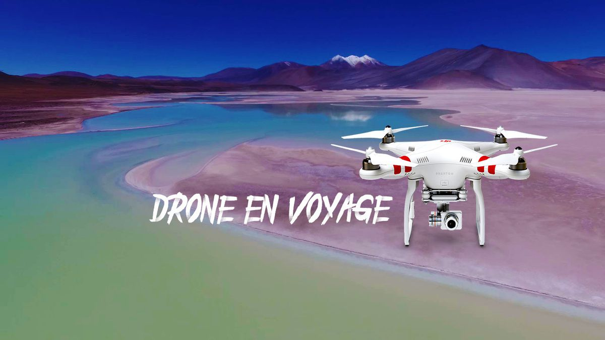 drone chinois