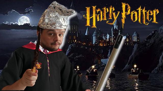 Recette des Mikado façon Baguette Harry Potter