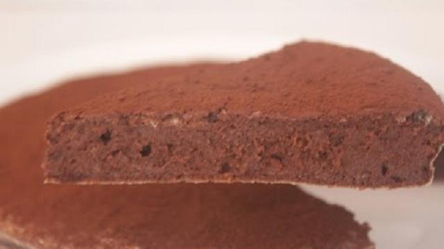 Gâteau au Chocolat Spécial Régime