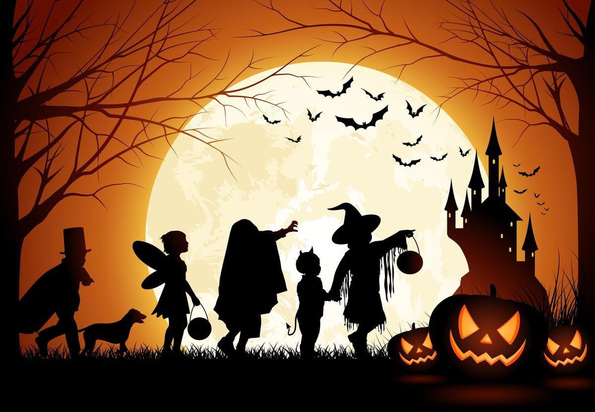 Recette pour Halloween