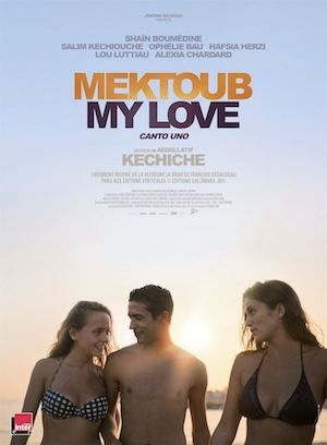 Mektoub, my love -  Sortie le 21 mars 2018