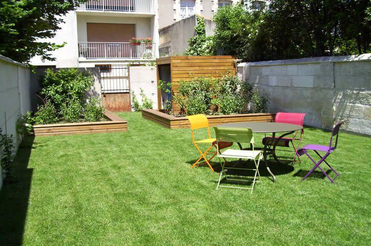 Idées déco pour le balcon et jardin