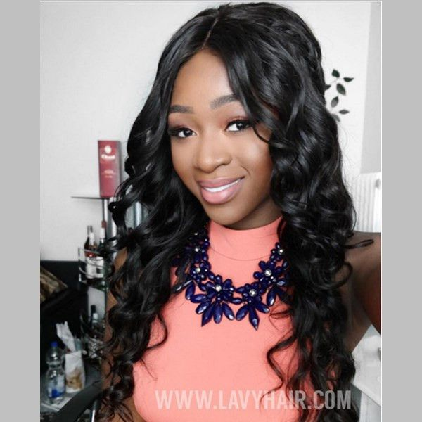 Use European Hair Extensions For Unique Appearance Lavy Hair
