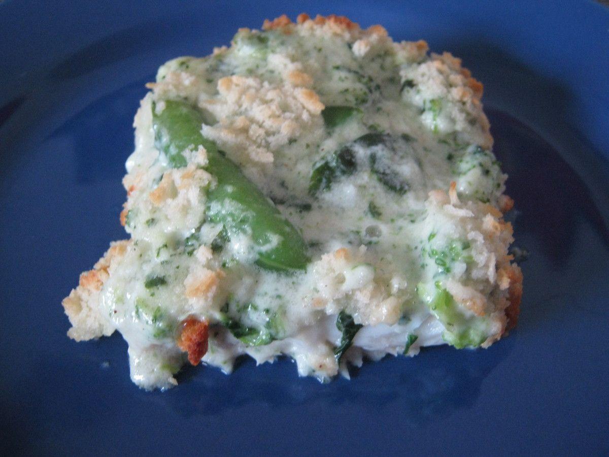 Iglo Schlemmer-Filet Sommergemüse (Broccoli, Markerbsenschoten und Blattspinat)