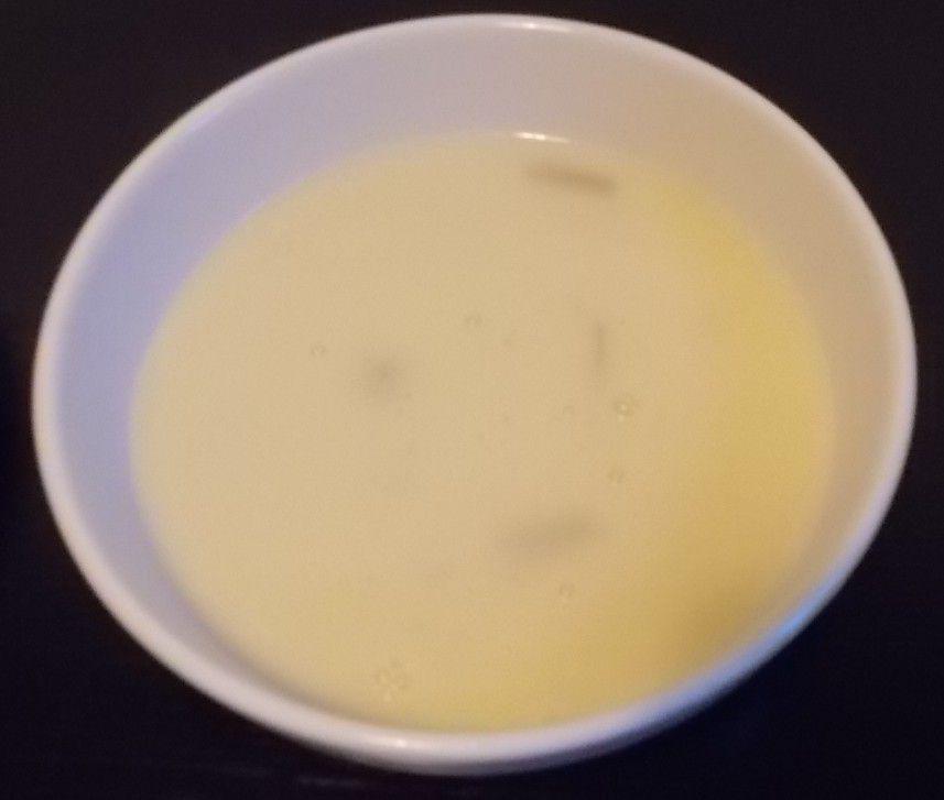 Erasco Spargel Cremesuppe