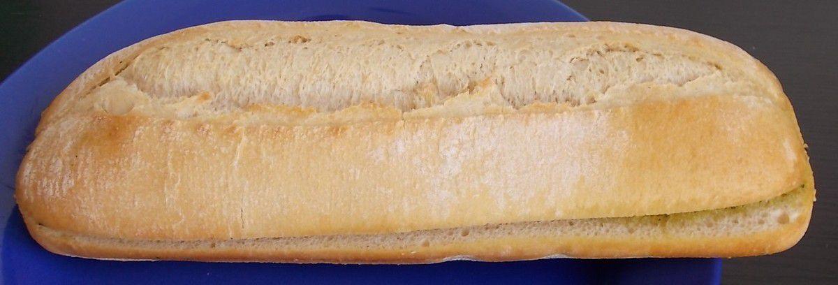 Block House Brot Kräuterpesto - original Block House Qualität