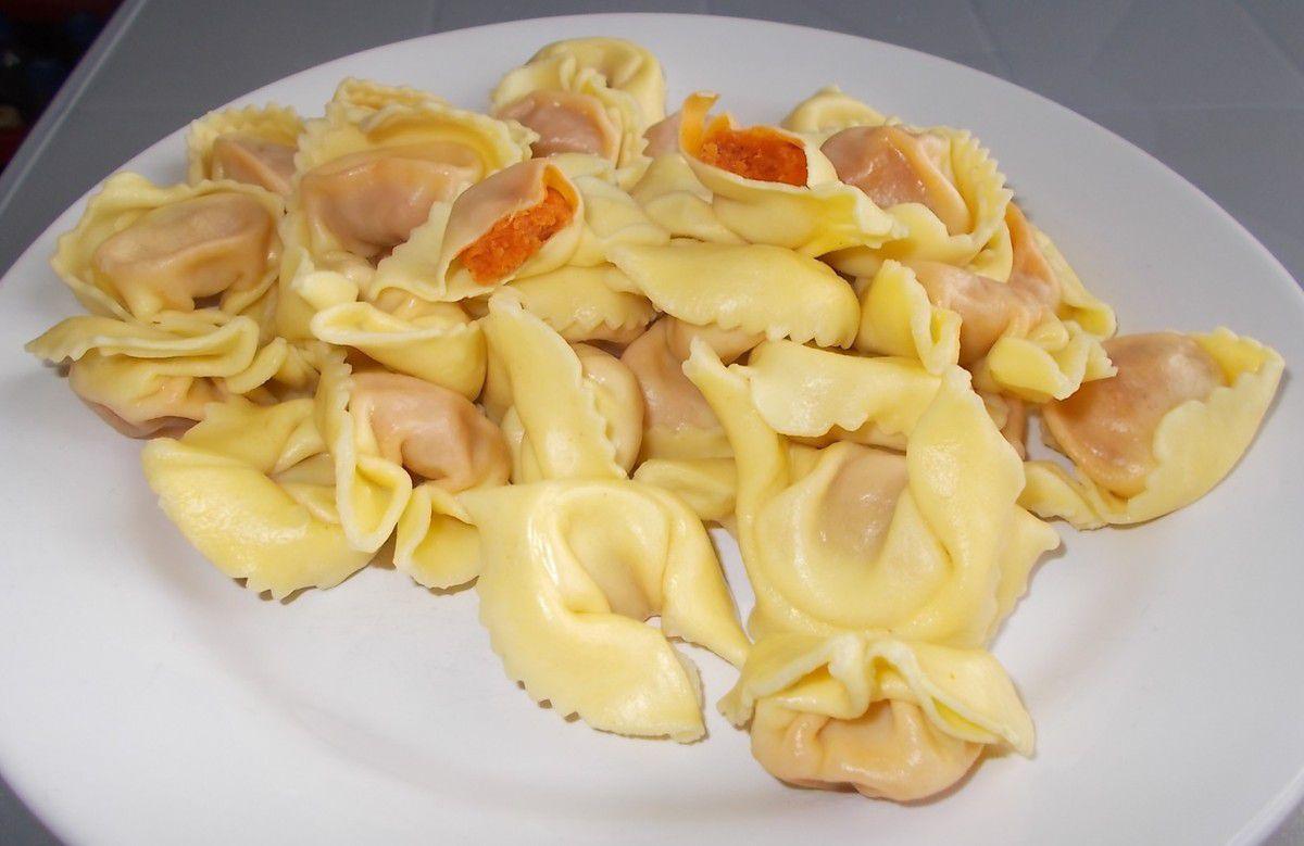 Barilla Pomodoro e Mozzarella - Tomate & Mozzarella Tortellini
