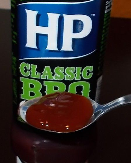 HP Deliciously Rich & Smokey Classic BBQ Sauce