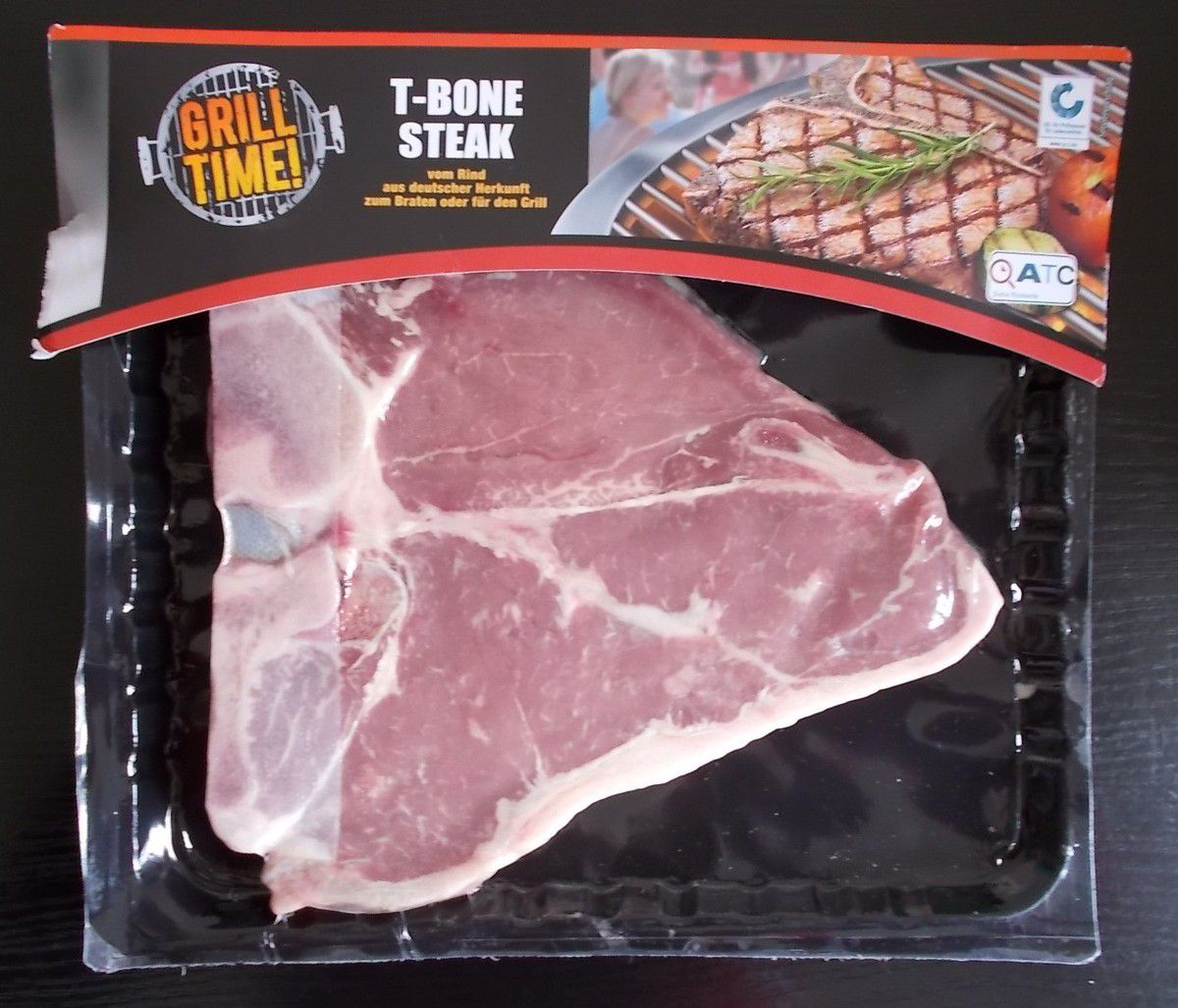 [Aldi Nord] Grill Time T-Bone Steak vom Rind