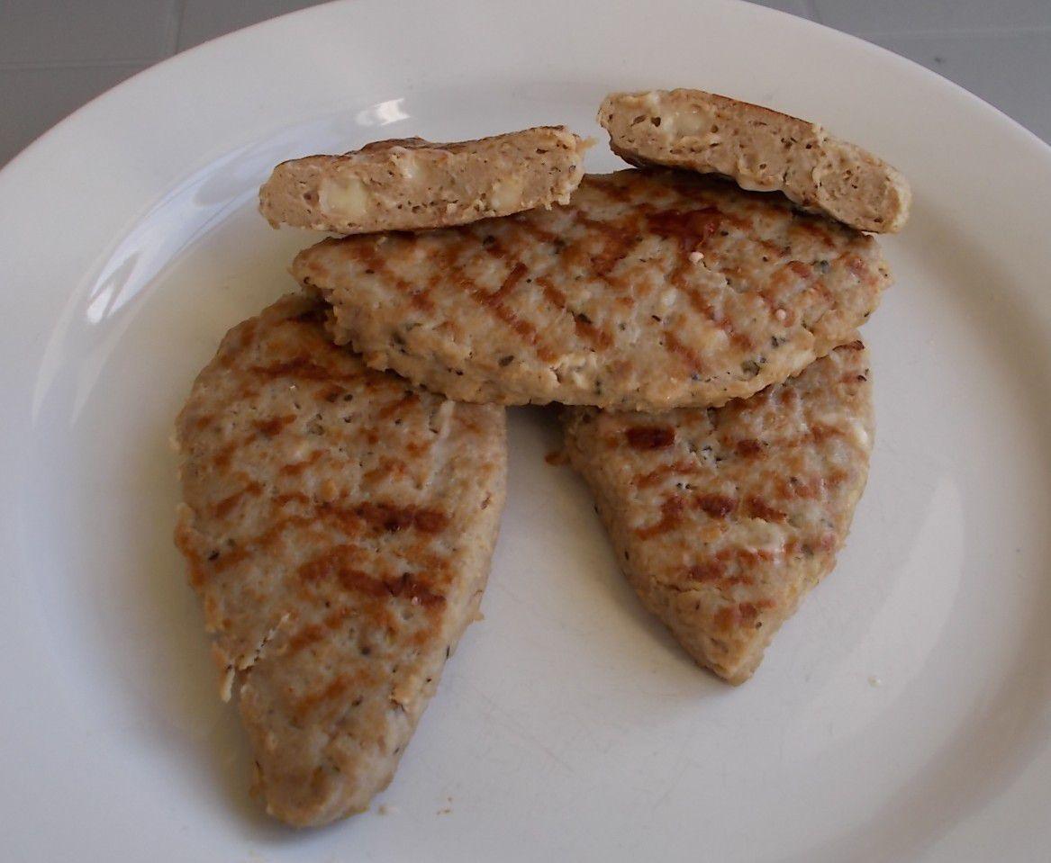 [Lidl] Eridanous Geflügel-Bifteki