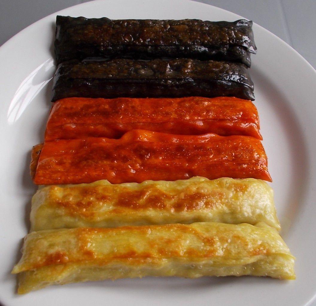 Settele Fan-Maultaschen - Klassisch - Chili - Curry -