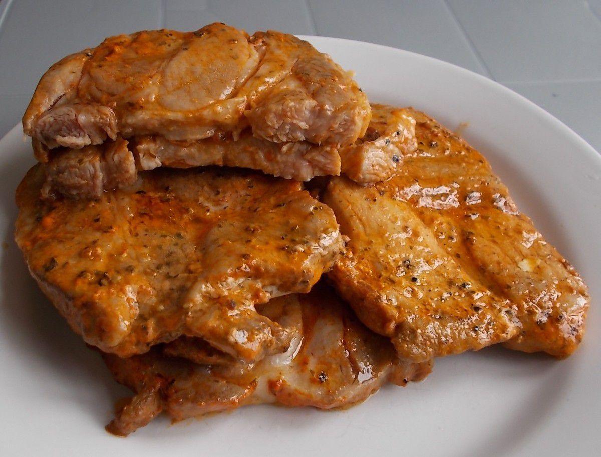 [Aldi Nord] Grill Time Weizenbier-Steaks