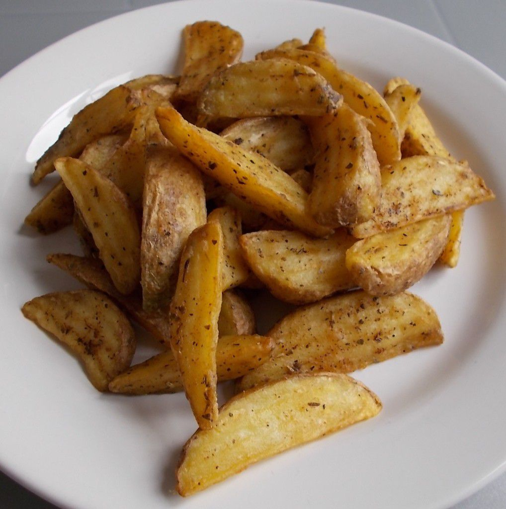 [Aldi Nord] Holstensegen Mediterrane Potato-Wedges