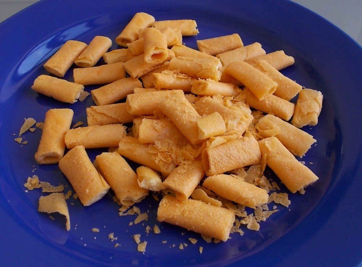[Lidl] Duc De Coeur Mini Crepes Mozzarella & Bacon