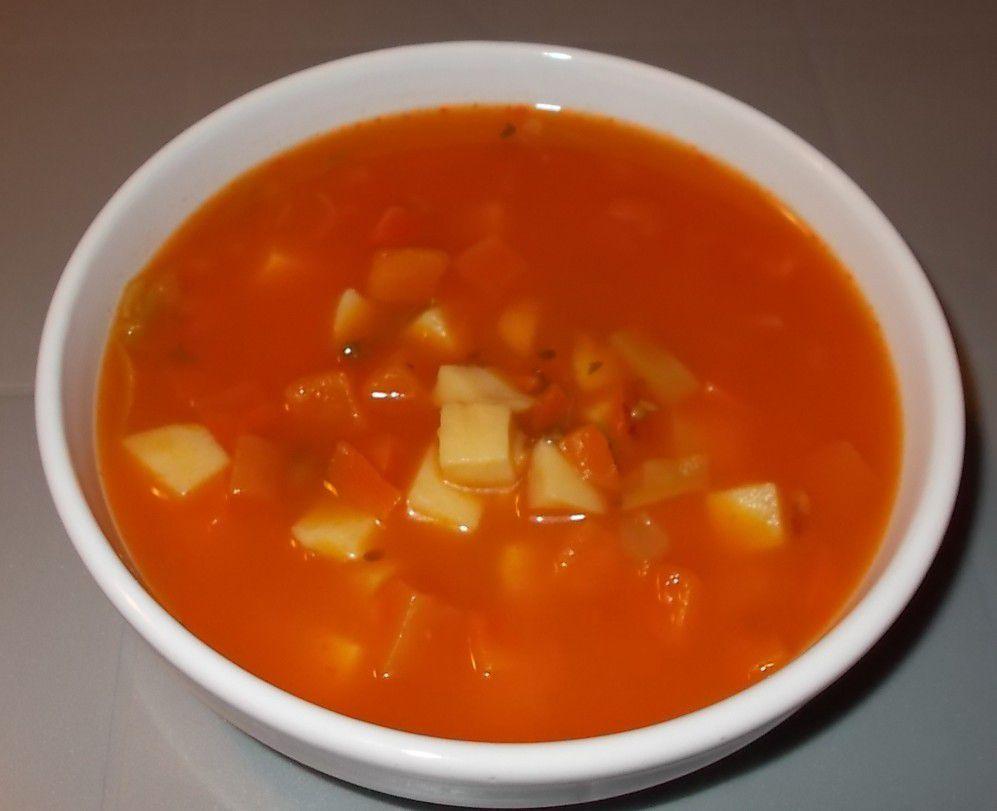 Erasco Vegetarischer Gemüse-Eintopf