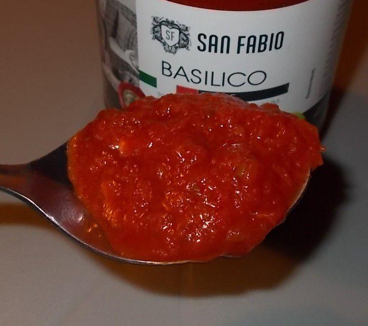 [Penny] San Fabio Basilico Sauce