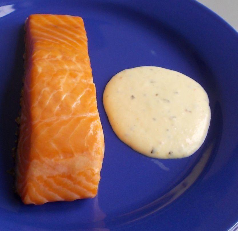 [Aldi] Freihofer Gourmet Stremellachs skandinavisch