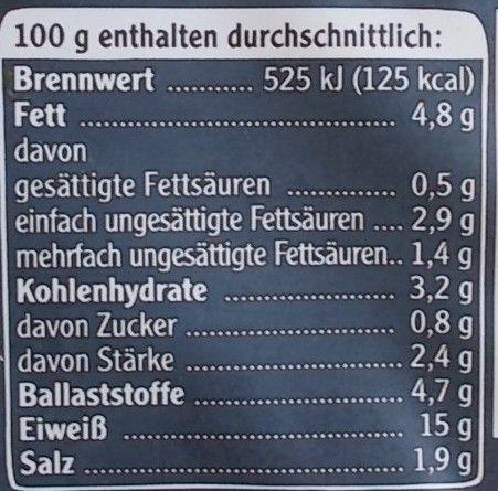 Rügenwalder Mühle Veganes Mühlen Filet Typ Hähnchen