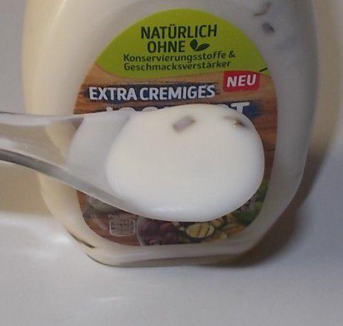 Kühne Joghurt Dressing mit Joghurt Griechischer Art