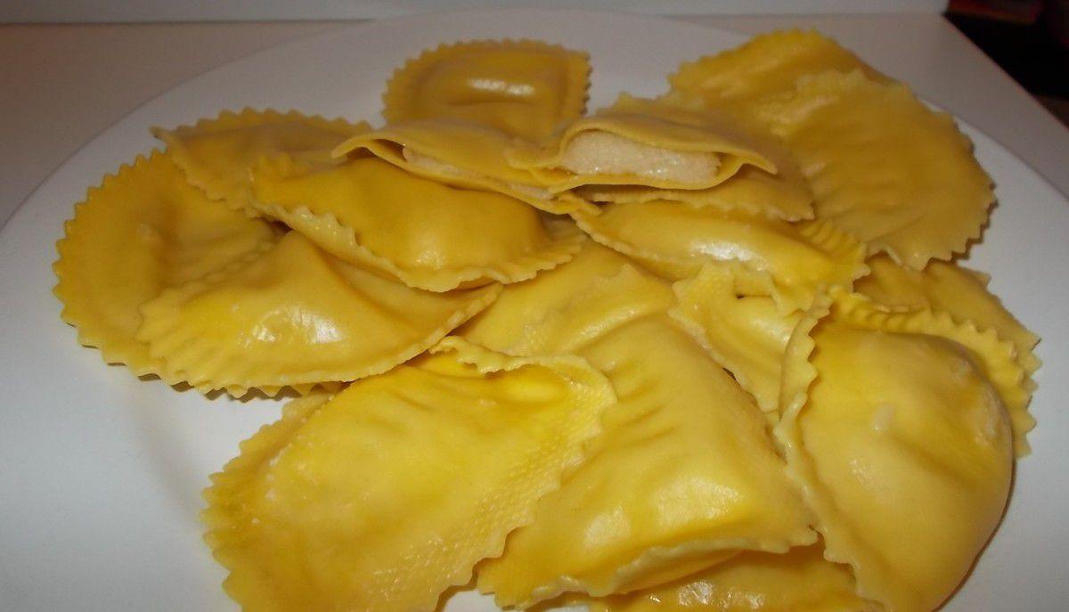 [Aldi] Gourmet Parmigiano Reggiano & Trüffel Pasta