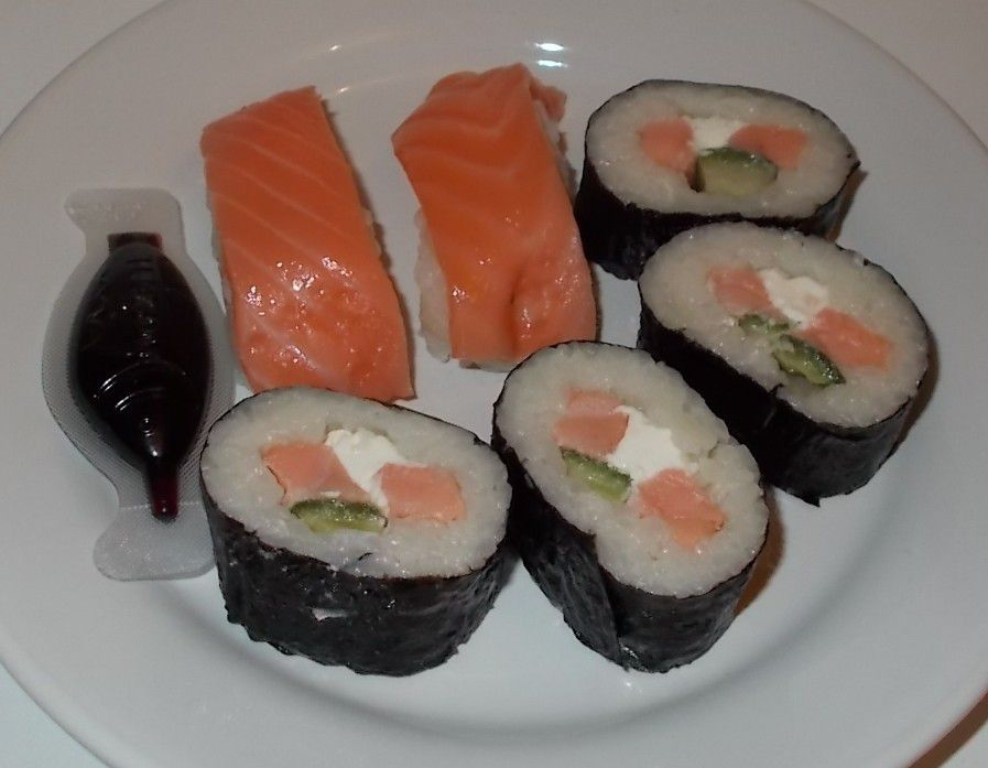 [Lidl] Deluxe Sushi-Set 2
