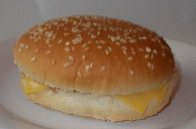[Penny] Food for Future Burger Vegan Big Classic