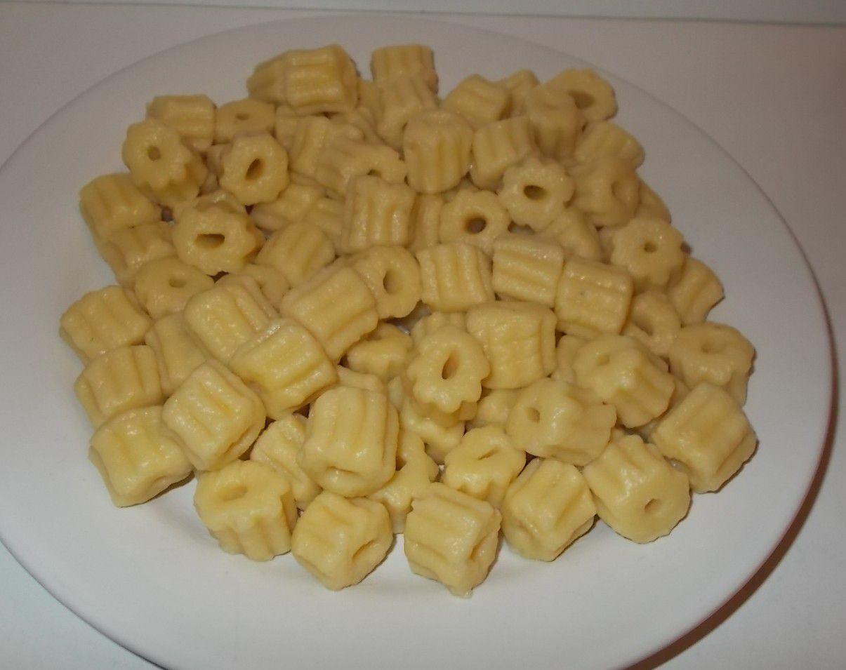 Patamore Kartoffel Rigatoni