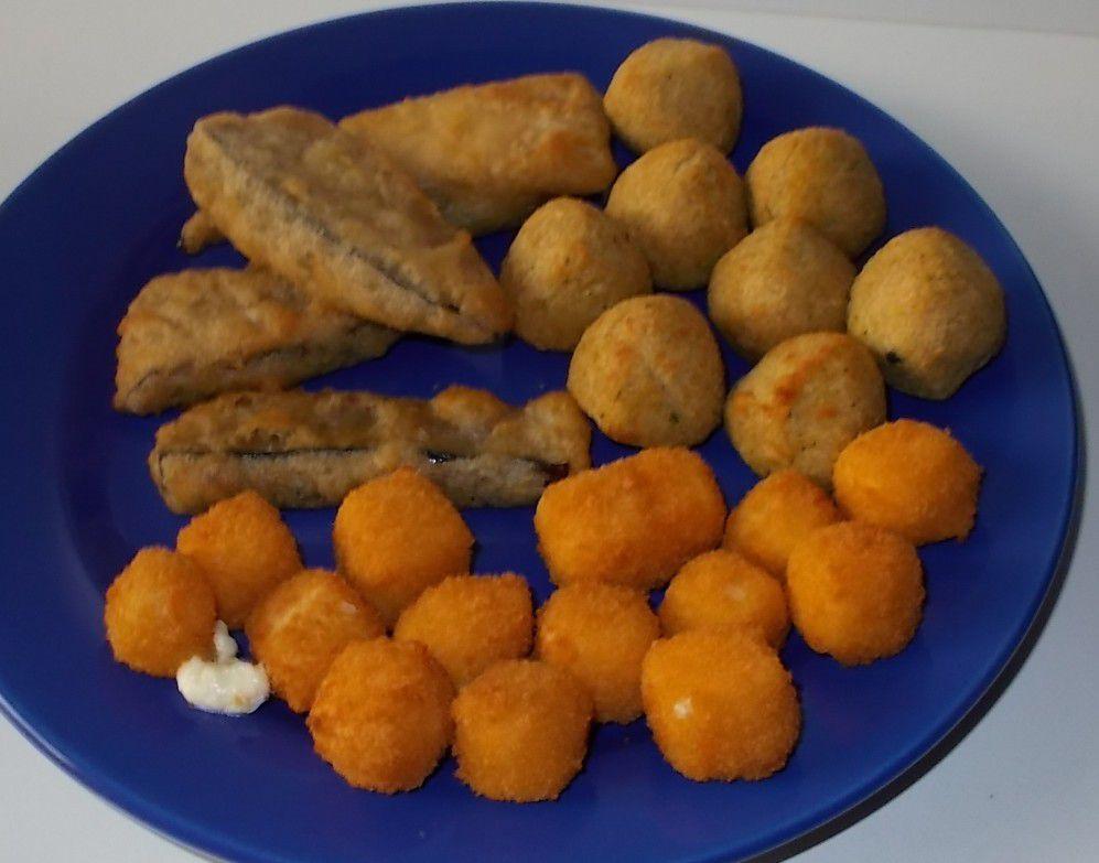 [Lidl] Eridanous Snackbox mit Bohnenbällchen u.a.
