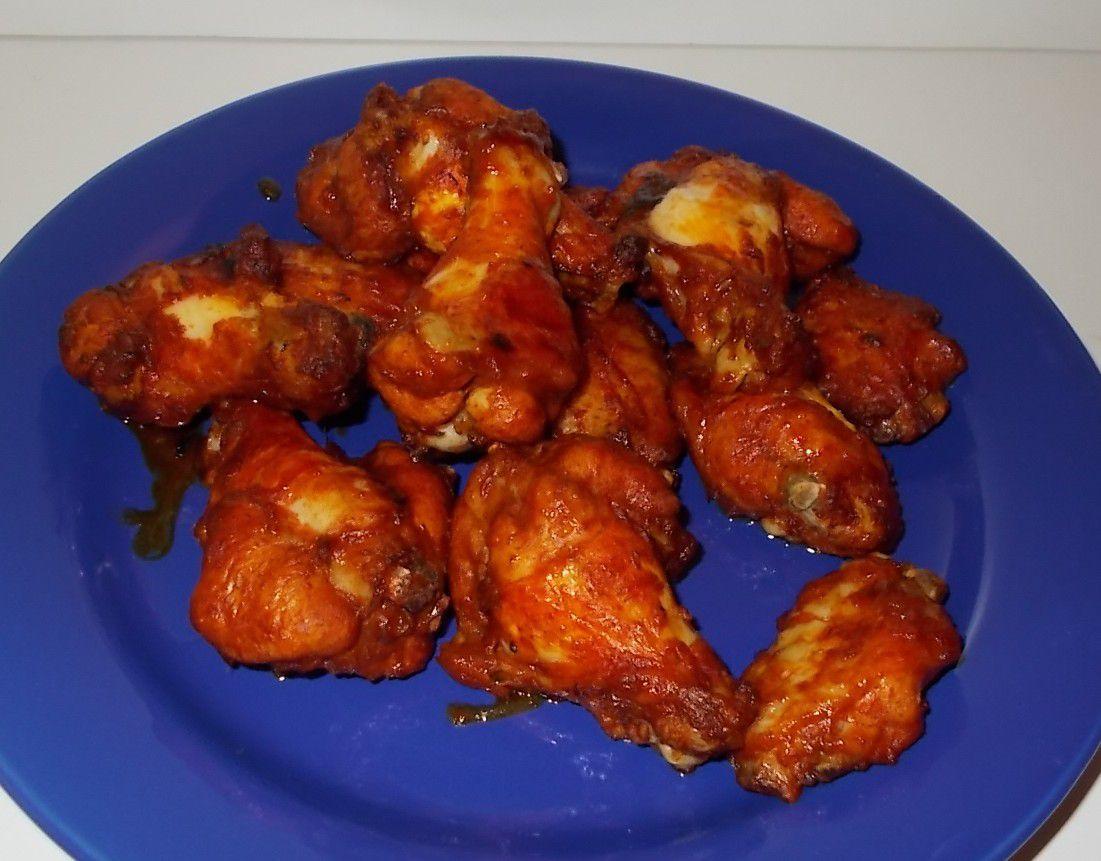 [Lidl] Culinea Chicken Wings Hot XXL