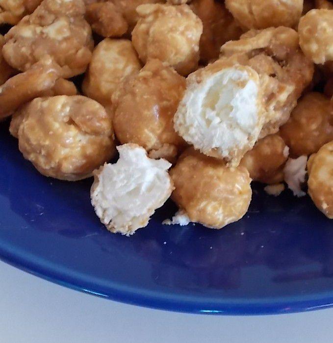 Werther's Original Caramel Popcorn Brezel