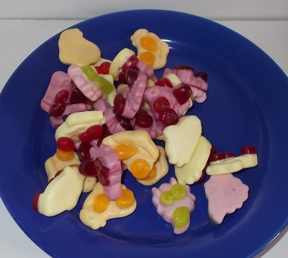 Nimm2 Lachgummi YoDinos