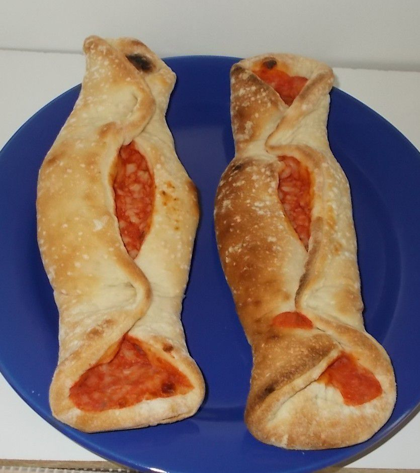 [Penny] Ready Pizza-Snack Tomate-Mozzarella