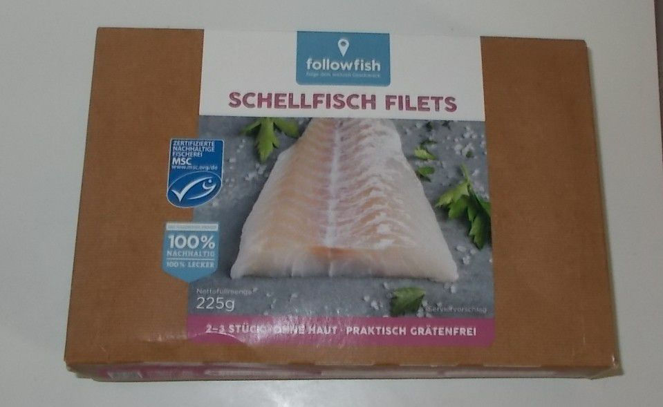 followfish Schellfisch Filets