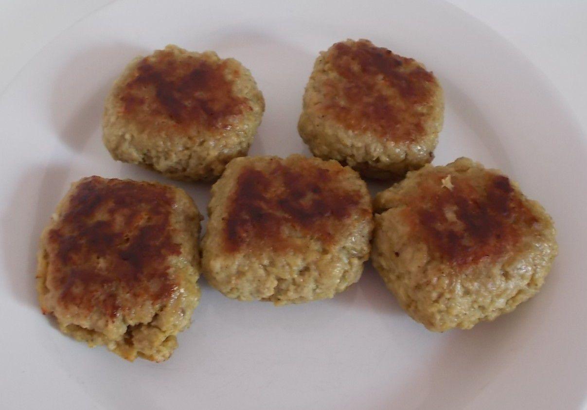 [Lidl] Eridanous Bifteki Frikadellen