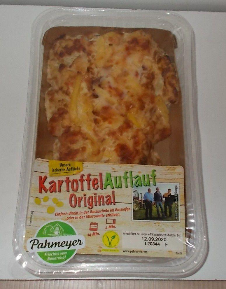 Pahmeyer KartoffelAuflauf Original