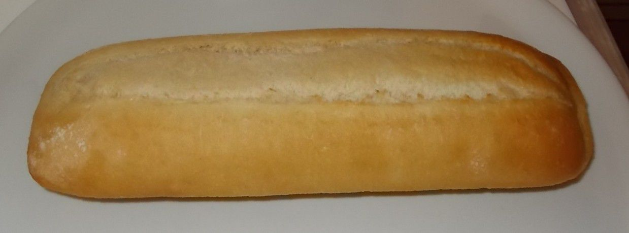 Block House Brot Knoblauch