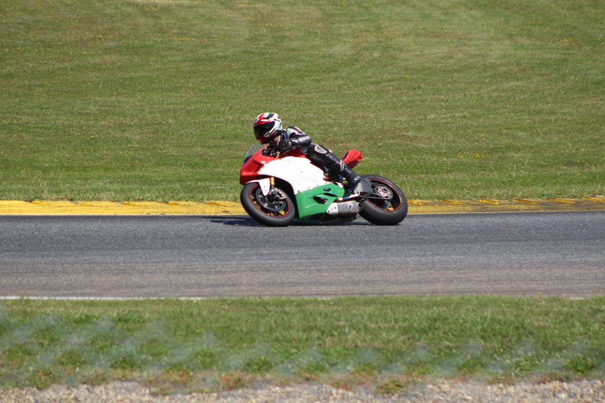Journées Ducati 2017 à Nogaro