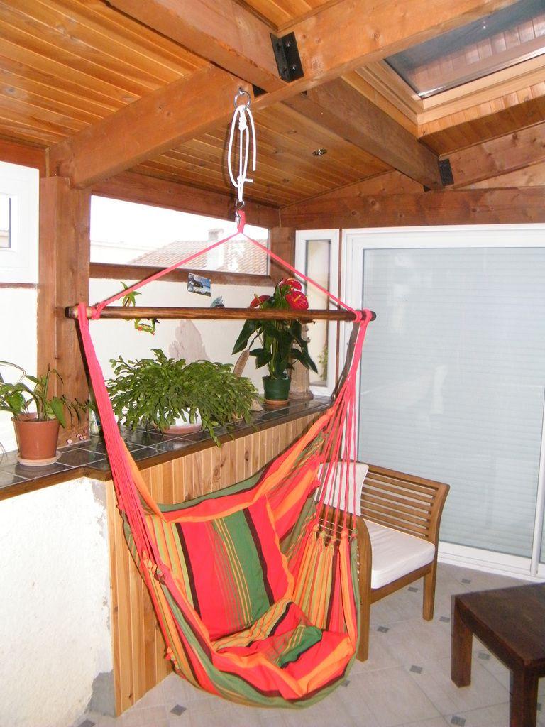 Comment Fixer Une Balançoire À Une Branche D Arbre oÙ fixer sa chaise-hamac ? - hamac stories