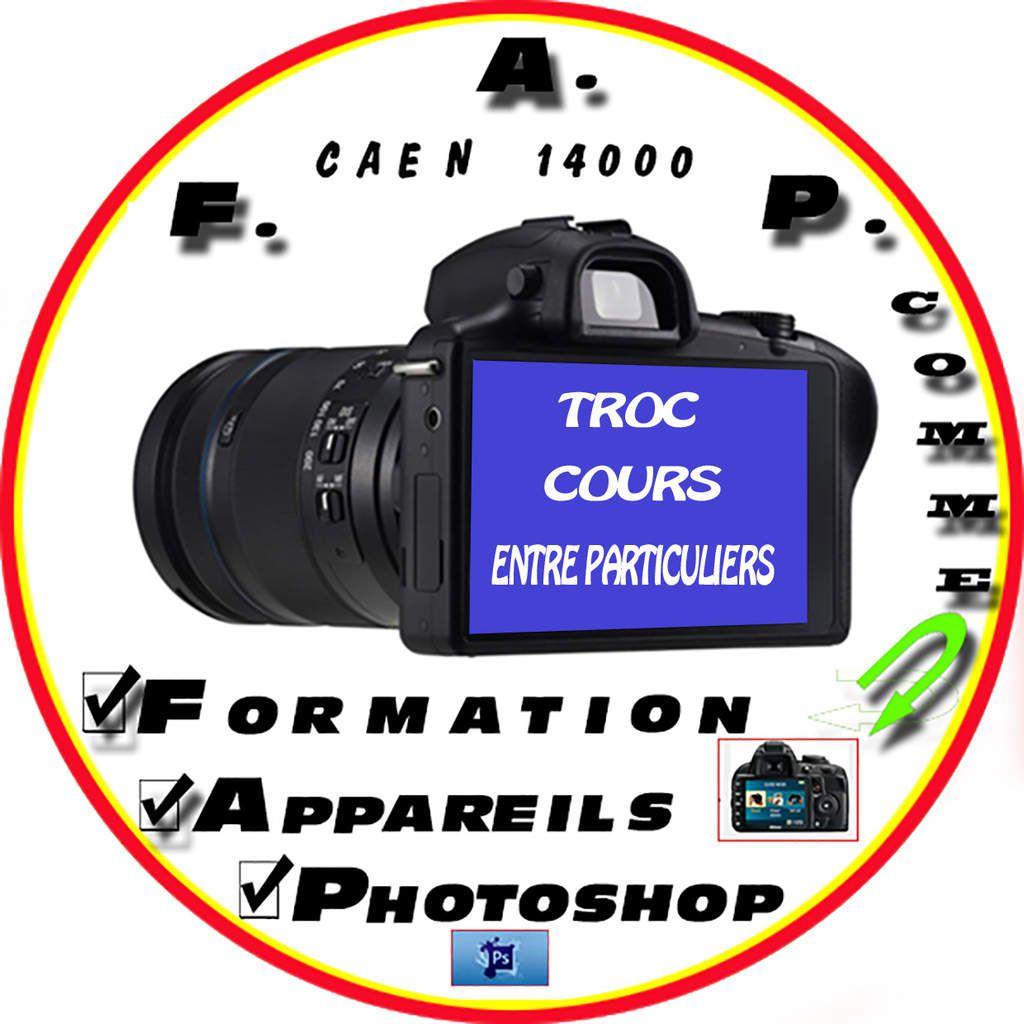 TROC-COURS- REFLEX NUMERIQUE-PHOTOSHOP