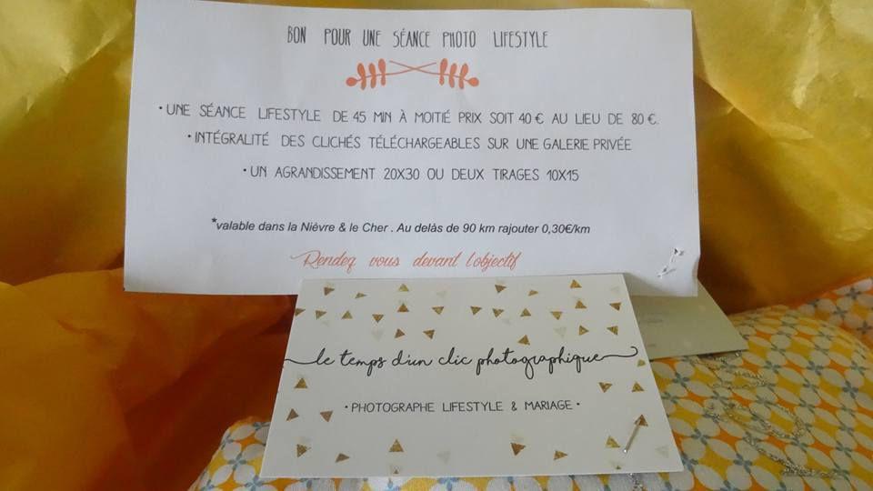 Test et avis : Box personnalisée Pom' de Reinette et Cie
