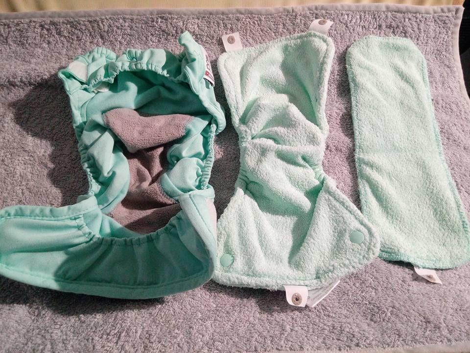 DouxDoubs : boutique de couches lavables