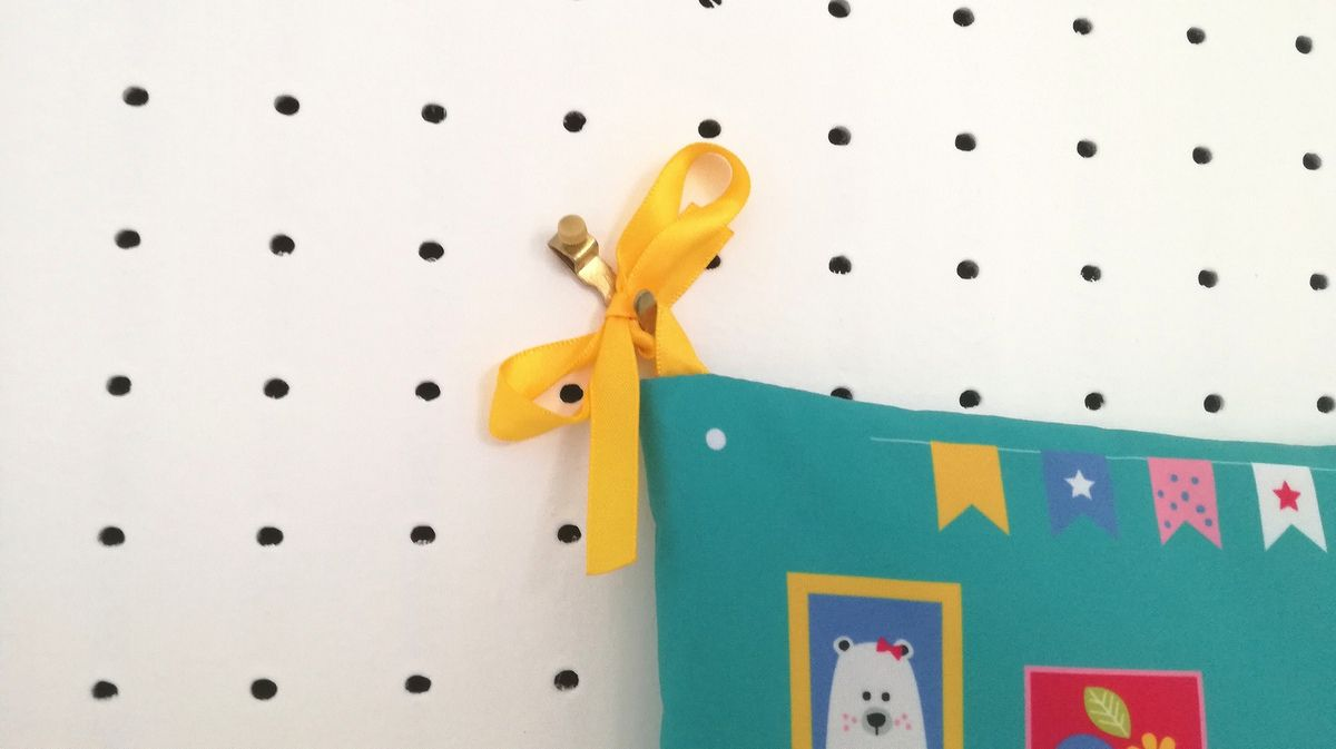 Décorations murales - Baby Room Tour #3