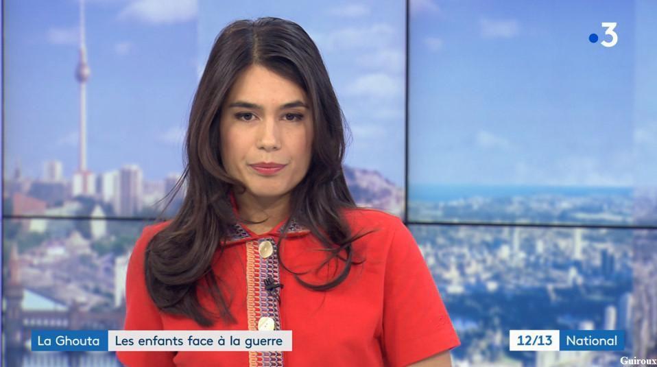 Émilie Tran Nguyen 23/02/2018