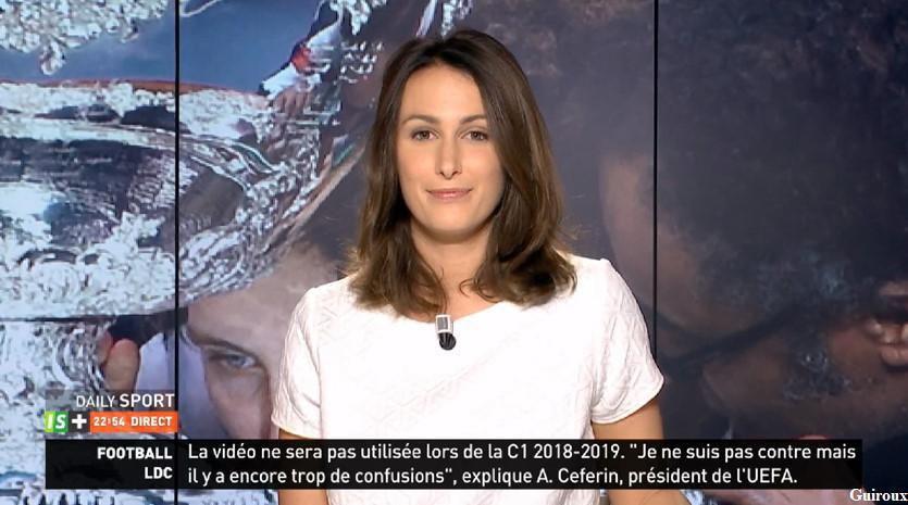 Virginie Ramel 26/02/2018